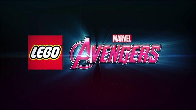 LEGO: Marvel's Avengers'ın Yeni Videosu Yayınlandı