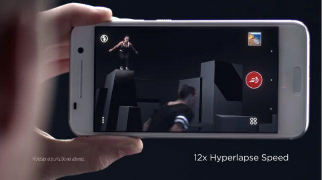 HTC One A9 Kamerasıyla Rakiplerini Silip Süpürecek