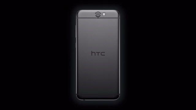 İşte Karşınızda Doğanın Renklerini Taşıyan HTC One A9