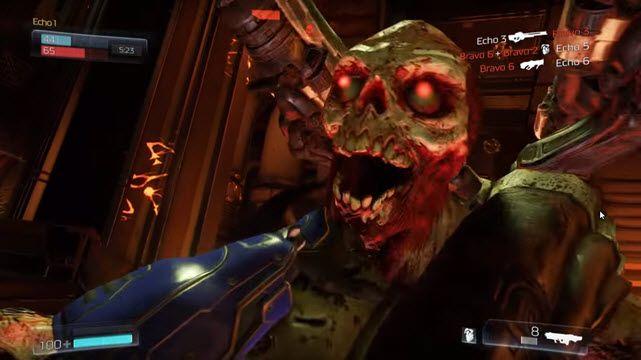 Online FPS Oyunlarının Yeni Kralı DOOM ile Tanışın!