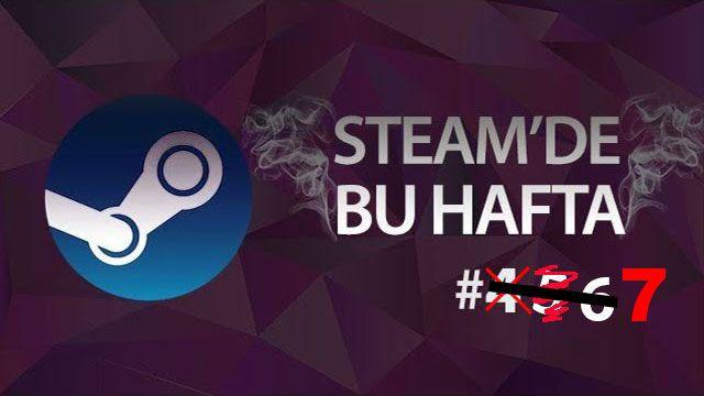 Steam Fırsatları #7