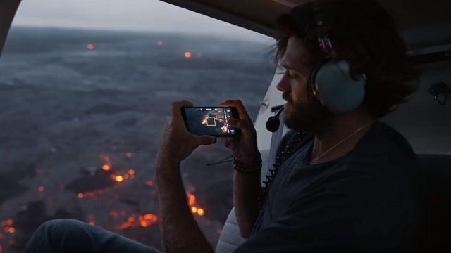 Yeni iPhone 6s Reklamında Odak Nokta: Kamera