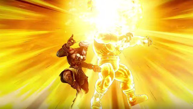 Street Fighter V'de Yepyeni Karakterlerle Dövüşeceğiz