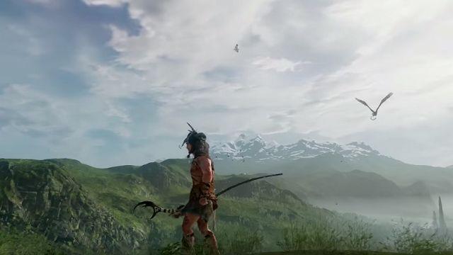 WiLD PS4'ün En Orijinal Oyunu Olabilir