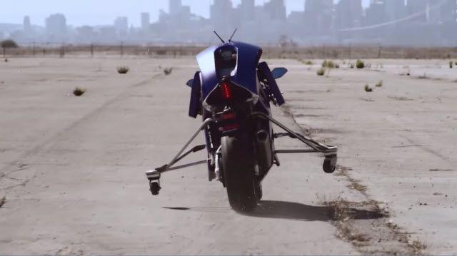 Yamaha Motobot - Yarış Motoru Kullanabilen Robot ile Tanışın