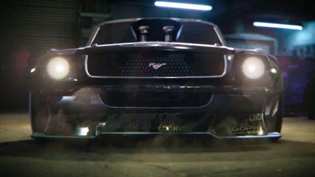 Need for Speed Resmi Çıkış Fragmanı Yayınlandı