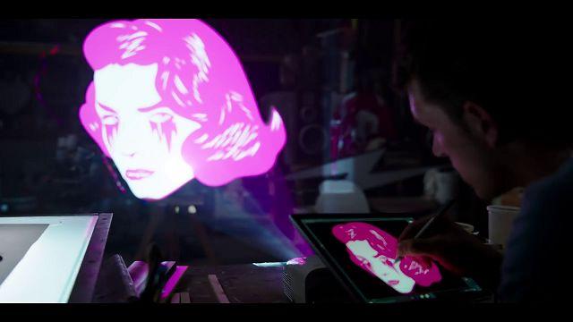 Microsoft Surface Book ile Çizim Yeteneğinizi Konuşturun