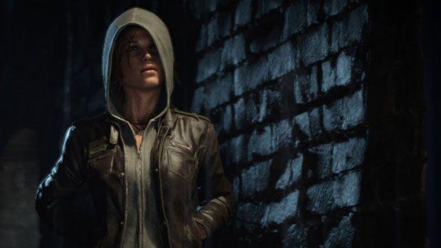 Rise of the Tomb Raider Yeni Fragmanı Yayınlandı