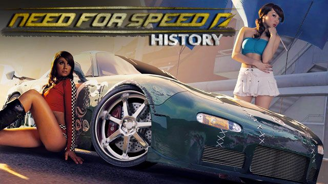 Dünden Bugüne Need For Speed