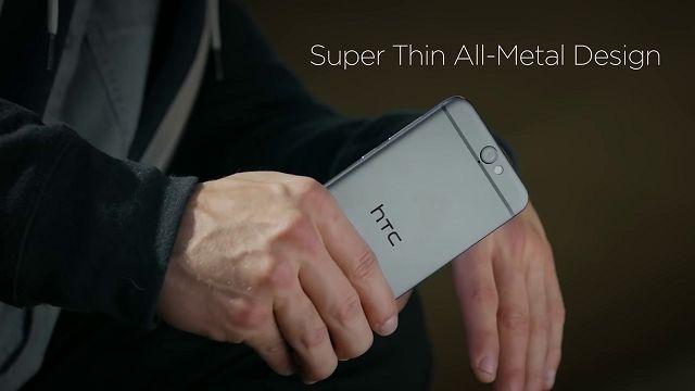 HTC One A9: Mükemmel Ol