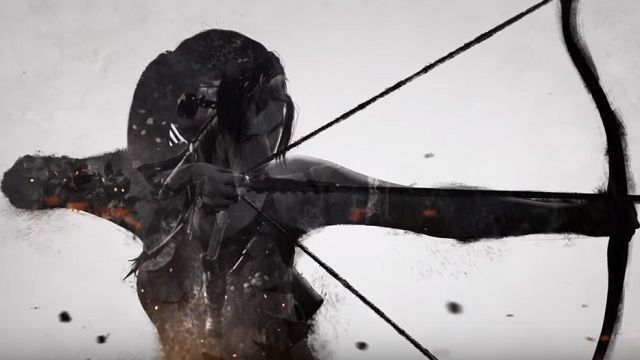Rise of the Tomb Raider Televizyon Reklamı