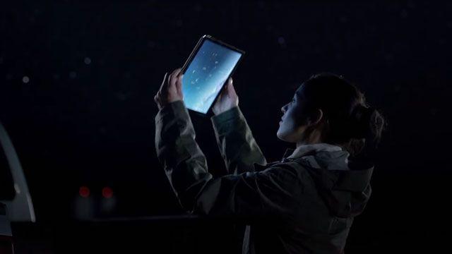 Apple iPad Pro mu Çıktı?