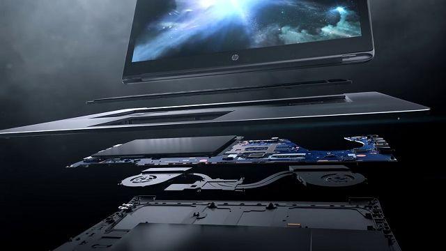 HP ZBook Studio: İş ve Oyuncu Bilgisayarı Bir Arada