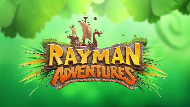 Rayman Adventures 3 Aralık'ta Mobil Platforma Çıkış Yapıyor