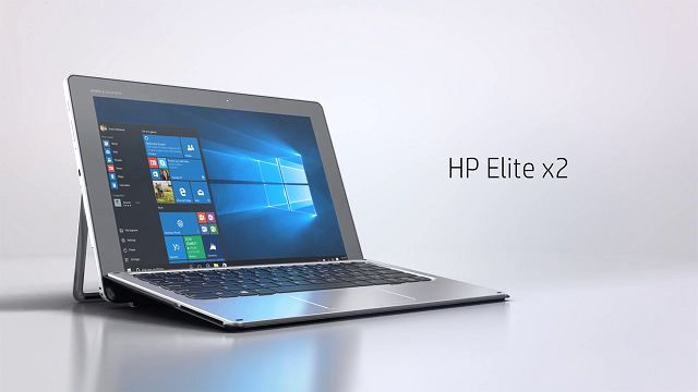 HP Elite x2 mi, Microsoft Surface Pro 4 mü?