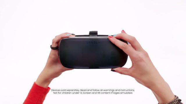 Samsung Gear VR ile Sanal Gerçeklik Çok Yakınınızda