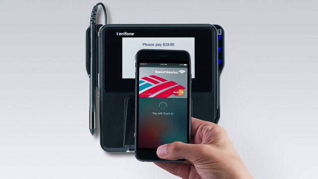 Apple Pay ile Böyle Ödeme Yapacağız