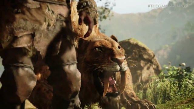 Far Cry Primal: Dünya Lansmanı Tanıtımı Ortaya Çıktı!