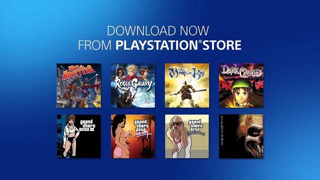8 PlayStation 2 Oyunu Artık Playstation 4'te!