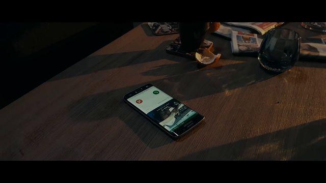 Bu Kısa Film Samsung Galaxy S6 Edge ile Çekildi