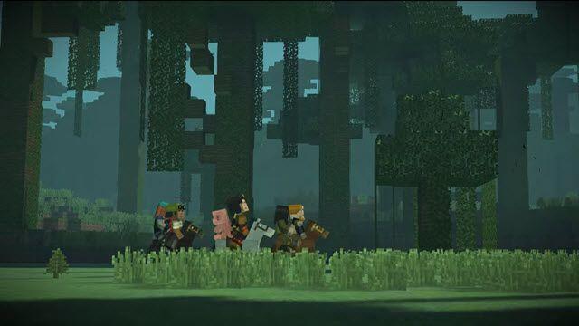 Minecraft: Story Mode'un 4. Bölümünde Bizi Neler Bekliyor?