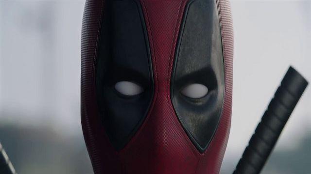 Deadpool'un İkinci Fragmanı Yayınlandı!