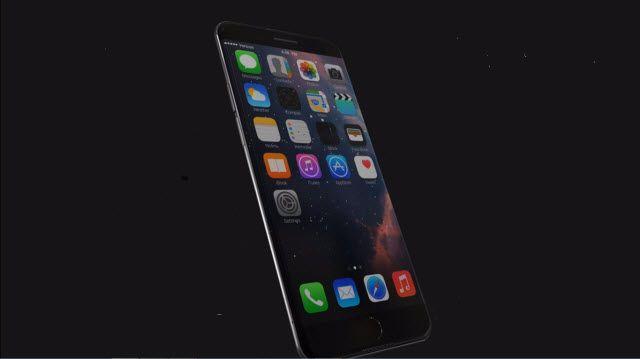 iPhone 7'nin Edge Versiyonuna Ne Dersiniz?