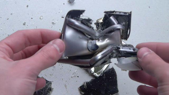 iPhone 6S'i Kırmamanız İçin Bir Sebep