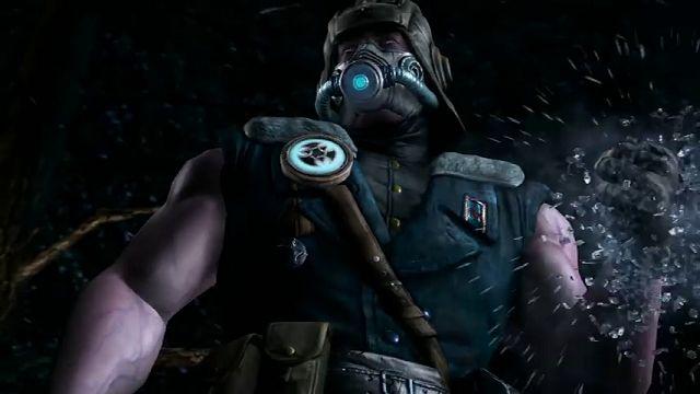 Mortal Kombat X'in Yeni Sürümü Geliyor