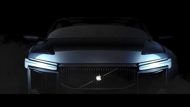 Apple Car - Bir Arabadan Fazlası
