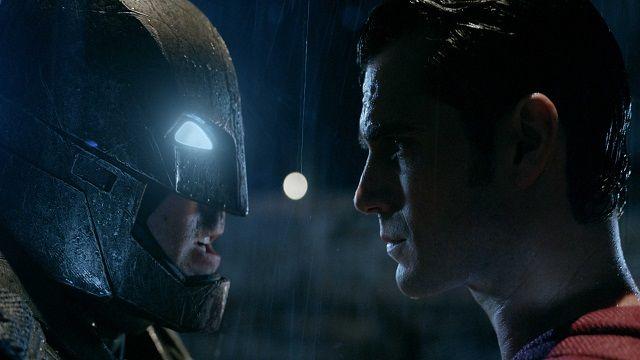 Batman ve Superman: Adaletin Şafağı'nın Son Fragmanı Yayınlandı