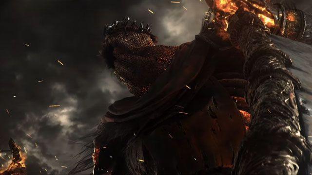 Dark Souls III Açılış Videosu Nefesleri Kesiyor