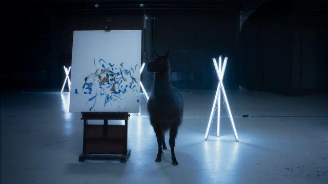 Galaxy S7'nin Kutusunu İlk Açan Sanatçı Lama