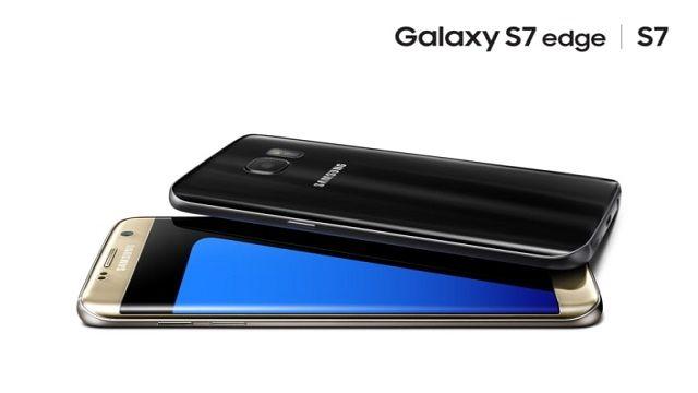 Samsung Galaxy S7 ve Galaxy S7 Edge Çıkış Videosu