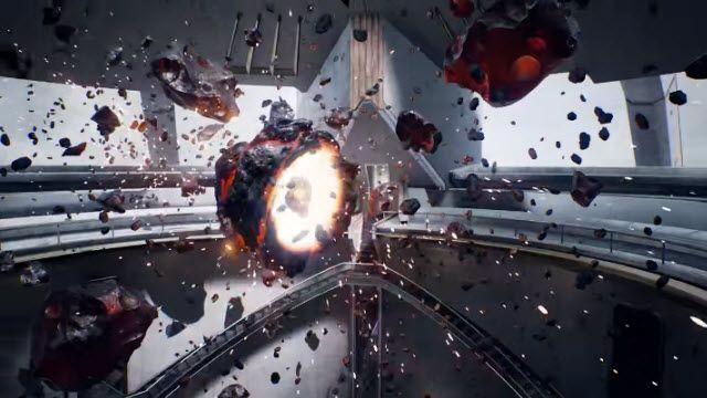 Galaxy S7, Vulkan ve Unreal Engine 4 Bir Arada Mucizeler Yaratıyor!
