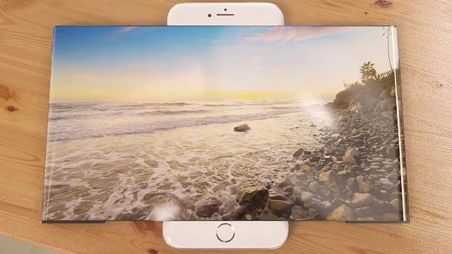Şimdiye Kadarki En Fantastik iPhone 7 Konsepti