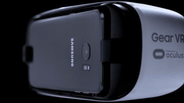 Galaxy S7 Çılgın VR Özellikleri İle Geliyor