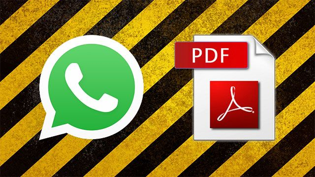 Whatsapp'ın Son Açığını Bu Şekilde Engelleyebilirsiniz