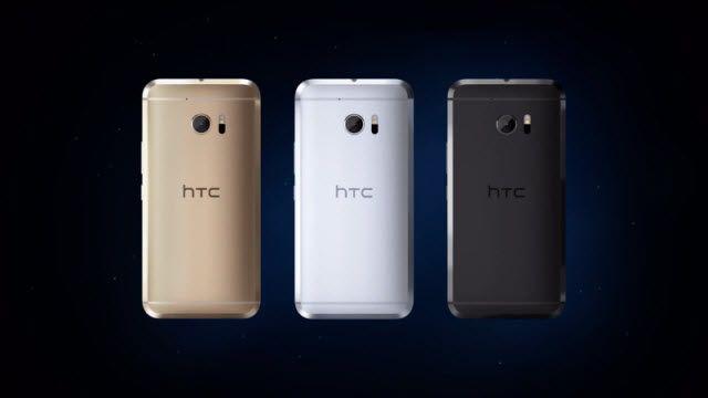 HTC 10'nun Fark Yaratan Özellikleri Neler?