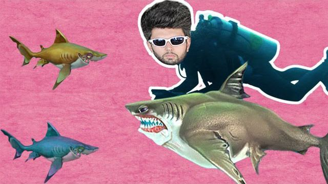 Hungry Shark World Oynadık! (Nasıl İndirilir Açıklamada)