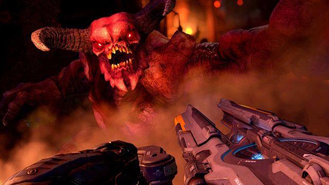 Doom'un Final Bölümünün Oynanış Videosu Yayınlandı