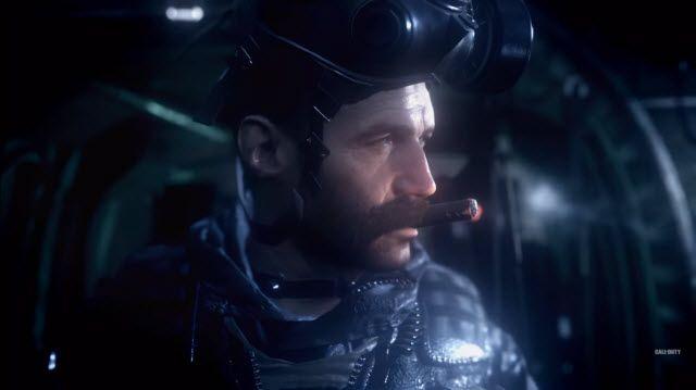 Call of Duty: Modern Warfare'ın Yenilenmiş Versiyonunun İlk Görüntüleri Yayınlandı!