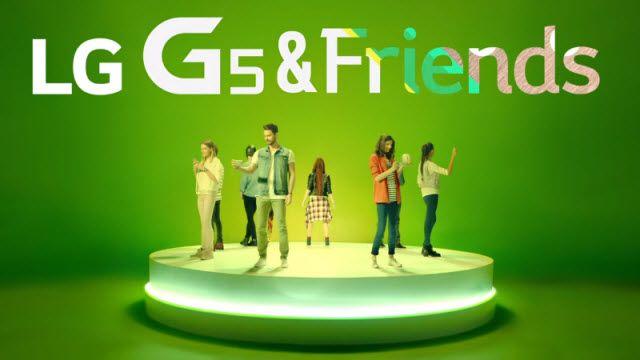 LG G5'e Hayran Olmanızı Sağlayacak Özellikler Neler?