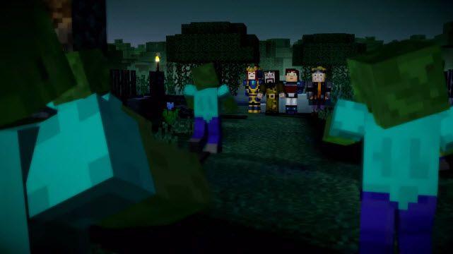 Minecraft: Story Mode'un 6. Bölümünde Bizi Neler Bekliyor?