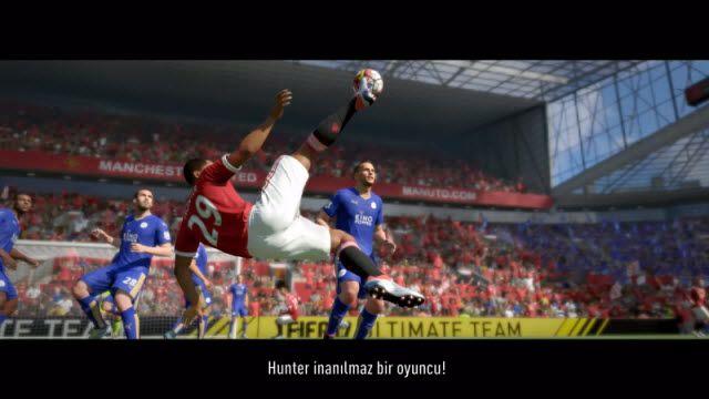 FIFA 17 Hikaye Moduna Yakından Bakış