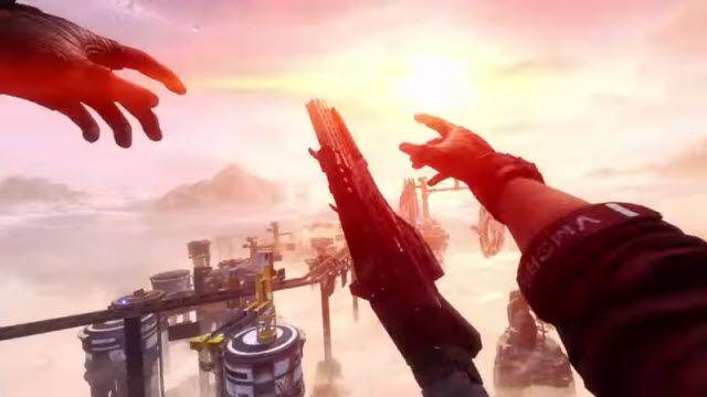 Titanfall 2 Senaryo Modu Oynanış Videosu