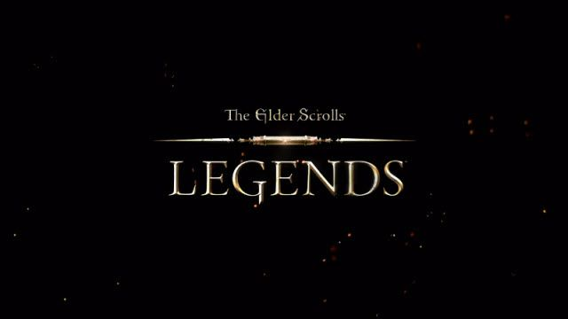 The Elder Scrolls: Legends Duyuru Videosu