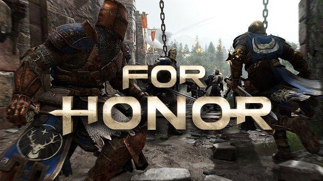 For Honor'ın Oynanış Videosu Yayınlandı