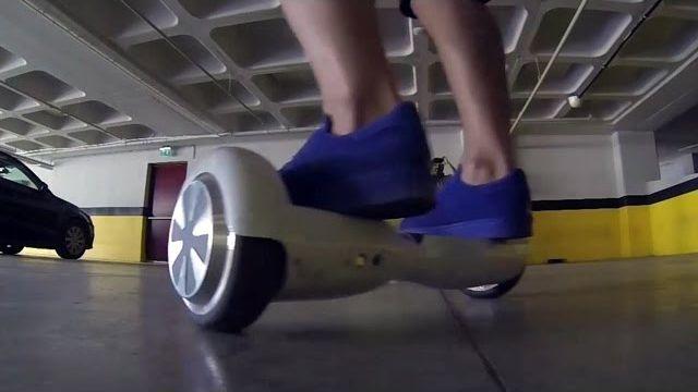 Kim Daha Hızlı Hovbo Sürüyor? (Tamindir yarışıyor!)