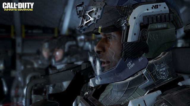 Call of Duty: Infinite Warfare E3 2016 Oynanış Videosu